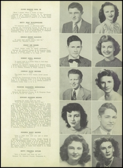Page 15, 1945 Edition, Boyden High School - Echo Yearbook (Salisbury, NC) online yearbook collection