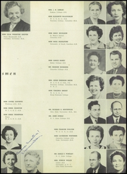 Page 9, 1945 Edition, Boyden High School - Echo Yearbook (Salisbury, NC) online yearbook collection