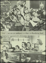 Page 10, 1954 Edition, Boyden High School - Echo Yearbook (Salisbury, NC) online yearbook collection