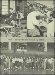 Page 11, 1954 Edition, Boyden High School - Echo Yearbook (Salisbury, NC) online yearbook collection