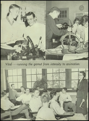 Page 8, 1954 Edition, Boyden High School - Echo Yearbook (Salisbury, NC) online yearbook collection