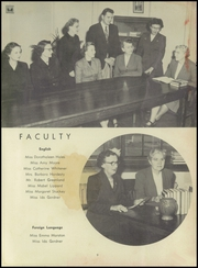 Page 13, 1955 Edition, Boyden High School - Echo Yearbook (Salisbury, NC) online yearbook collection