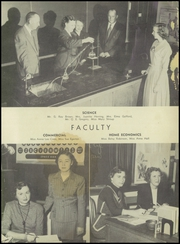 Page 15, 1955 Edition, Boyden High School - Echo Yearbook (Salisbury, NC) online yearbook collection