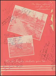 Page 7, 1955 Edition, Boyden High School - Echo Yearbook (Salisbury, NC) online yearbook collection