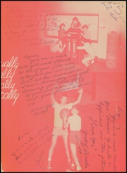 Page 9, 1955 Edition, Boyden High School - Echo Yearbook (Salisbury, NC) online yearbook collection