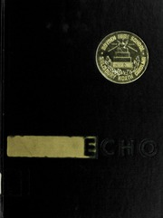 1962 Edition, Boyden High School - Echo Yearbook (Salisbury, NC)
