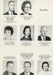 Page 12, 1963 Edition, Boyden High School - Echo Yearbook (Salisbury, NC) online yearbook collection