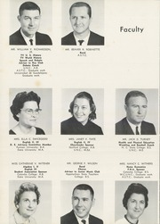 Page 16, 1963 Edition, Boyden High School - Echo Yearbook (Salisbury, NC) online yearbook collection
