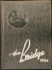 Page 1, 1954 Edition, Beaver Creek High School - Bridge Yearbook (West Jefferson, NC) online yearbook collection