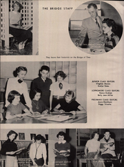 Page 8, 1954 Edition, Beaver Creek High School - Bridge Yearbook (West Jefferson, NC) online yearbook collection