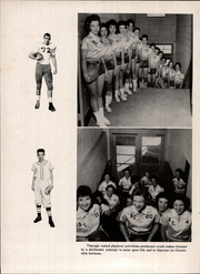 Page 10, 1960 Edition, Beaver Creek High School - Bridge Yearbook (West Jefferson, NC) online yearbook collection