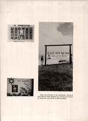 Page 14, 1960 Edition, Beaver Creek High School - Bridge Yearbook (West Jefferson, NC) online yearbook collection