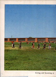 Page 6, 1960 Edition, Beaver Creek High School - Bridge Yearbook (West Jefferson, NC) online yearbook collection
