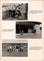 Page 8, 1960 Edition, Beaver Creek High School - Bridge Yearbook (West Jefferson, NC) online yearbook collection