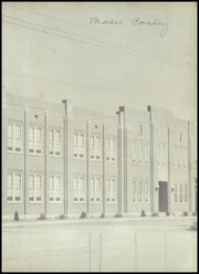 Page 3, 1952 Edition, Hudson High School - Hornet Yearbook (Hudson, NC) online yearbook collection