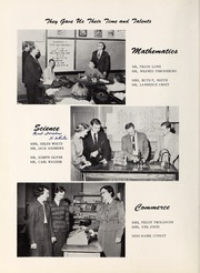 Page 14, 1956 Edition, Hudson High School - Hornet Yearbook (Hudson, NC) online yearbook collection