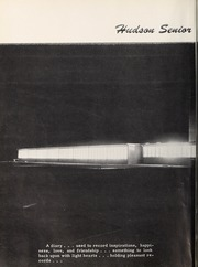 Page 6, 1956 Edition, Hudson High School - Hornet Yearbook (Hudson, NC) online yearbook collection