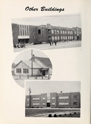 Page 8, 1956 Edition, Hudson High School - Hornet Yearbook (Hudson, NC) online yearbook collection