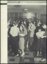 Page 12, 1958 Edition, Hudson High School - Hornet Yearbook (Hudson, NC) online yearbook collection