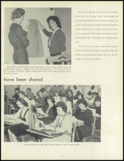 Page 13, 1960 Edition, Hudson High School - Hornet Yearbook (Hudson, NC) online yearbook collection