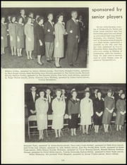 Page 130, 1960 Edition, Hudson High School - Hornet Yearbook (Hudson, NC) online yearbook collection