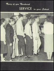 Page 131, 1960 Edition, Hudson High School - Hornet Yearbook (Hudson, NC) online yearbook collection