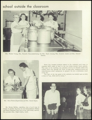 Page 135, 1960 Edition, Hudson High School - Hornet Yearbook (Hudson, NC) online yearbook collection