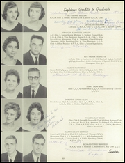 Page 73, 1960 Edition, Hudson High School - Hornet Yearbook (Hudson, NC) online yearbook collection