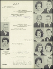 Page 75, 1960 Edition, Hudson High School - Hornet Yearbook (Hudson, NC) online yearbook collection