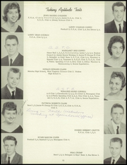 Page 76, 1960 Edition, Hudson High School - Hornet Yearbook (Hudson, NC) online yearbook collection