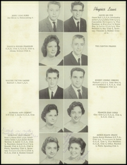 Page 78, 1960 Edition, Hudson High School - Hornet Yearbook (Hudson, NC) online yearbook collection