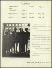 Page 8, 1960 Edition, Hudson High School - Hornet Yearbook (Hudson, NC) online yearbook collection