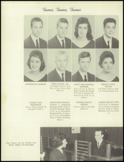 Page 80, 1960 Edition, Hudson High School - Hornet Yearbook (Hudson, NC) online yearbook collection