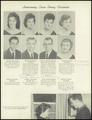 Page 81, 1960 Edition, Hudson High School - Hornet Yearbook (Hudson, NC) online yearbook collection