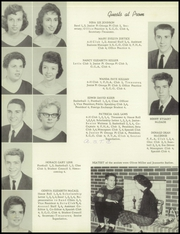 Page 82, 1960 Edition, Hudson High School - Hornet Yearbook (Hudson, NC) online yearbook collection