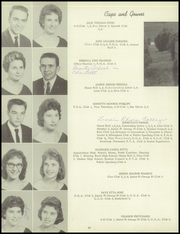 Page 84, 1960 Edition, Hudson High School - Hornet Yearbook (Hudson, NC) online yearbook collection