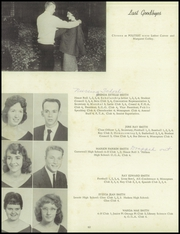 Page 86, 1960 Edition, Hudson High School - Hornet Yearbook (Hudson, NC) online yearbook collection
