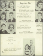 Page 88, 1960 Edition, Hudson High School - Hornet Yearbook (Hudson, NC) online yearbook collection