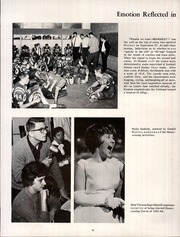 Page 10, 1964 Edition, Hudson High School - Hornet Yearbook (Hudson, NC) online yearbook collection