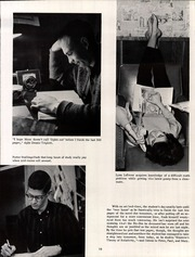 Page 14, 1964 Edition, Hudson High School - Hornet Yearbook (Hudson, NC) online yearbook collection