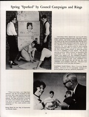 Page 16, 1964 Edition, Hudson High School - Hornet Yearbook (Hudson, NC) online yearbook collection