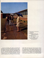 Page 7, 1964 Edition, Hudson High School - Hornet Yearbook (Hudson, NC) online yearbook collection