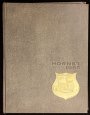 Page 1, 1965 Edition, Hudson High School - Hornet Yearbook (Hudson, NC) online yearbook collection