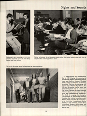 Page 14, 1965 Edition, Hudson High School - Hornet Yearbook (Hudson, NC) online yearbook collection