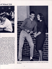 Page 15, 1965 Edition, Hudson High School - Hornet Yearbook (Hudson, NC) online yearbook collection