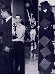 Page 7, 1965 Edition, Hudson High School - Hornet Yearbook (Hudson, NC) online yearbook collection