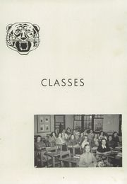 Page 13, 1949 Edition, Lenoir High School - Bearcat Yearbook (Lenoir, NC) online yearbook collection