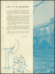 Page 6, 1956 Edition, Lenoir High School - Bearcat Yearbook (Lenoir, NC) online yearbook collection