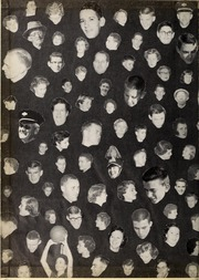 Page 2, 1957 Edition, Lenoir High School - Bearcat Yearbook (Lenoir, NC) online yearbook collection