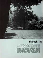 Page 6, 1957 Edition, Lenoir High School - Bearcat Yearbook (Lenoir, NC) online yearbook collection